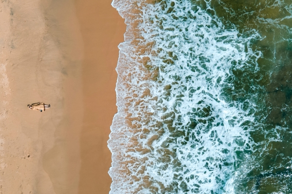 赴一场与海的约定丨在海南提前过夏天