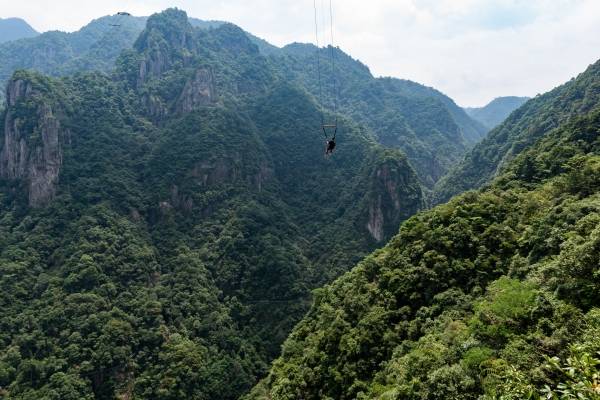 楠溪江风景区,适合夏日游玩的宝藏景区
