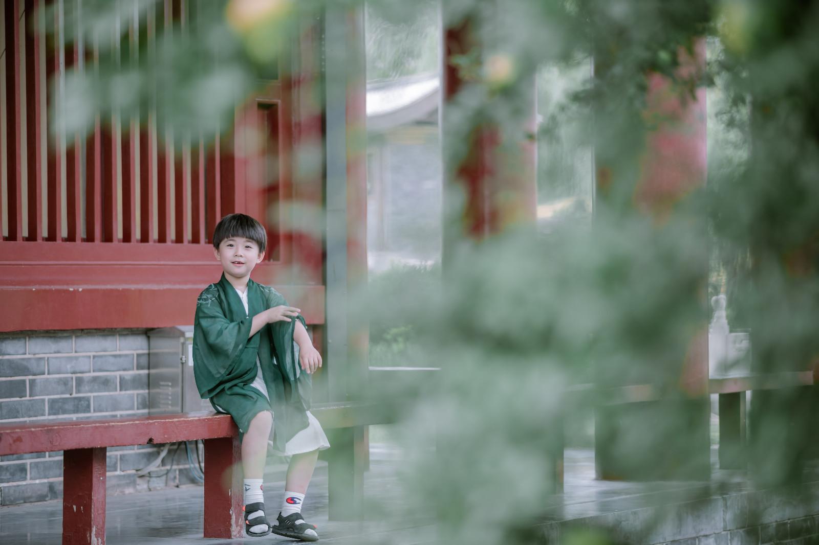 清明上河园 | 带7岁的你,去梦开始的地方