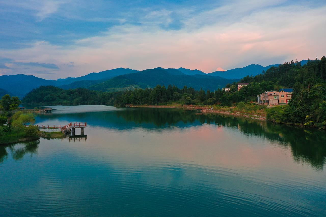 走进李白笔下的安徽石台风景如画, 领悟千载诗城的独特魅力