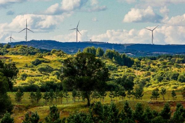 九月,来御道口草原森林风景区开启秋日旅行