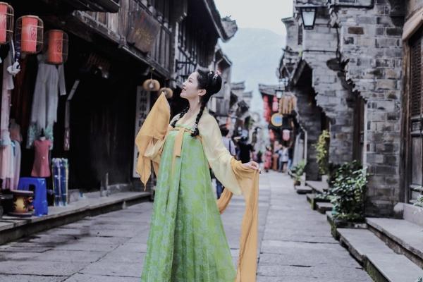 浙江台州2天1夜丨打卡台州府城,江南长城、古街、美景美食美宿全都有