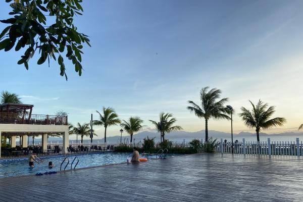 小孩的梦想游乐天地,宝爸宝妈的休闲度假胜地–珠海海泉湾度