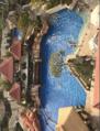 临安湍口众安氡温泉度假酒店
