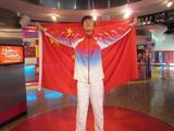 上海杜莎夫人蜡像馆 + 上海长风海洋世界