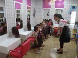 MEWE城堡儿童职业体验馆