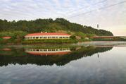 梅州雁鸣湖旅游度假区