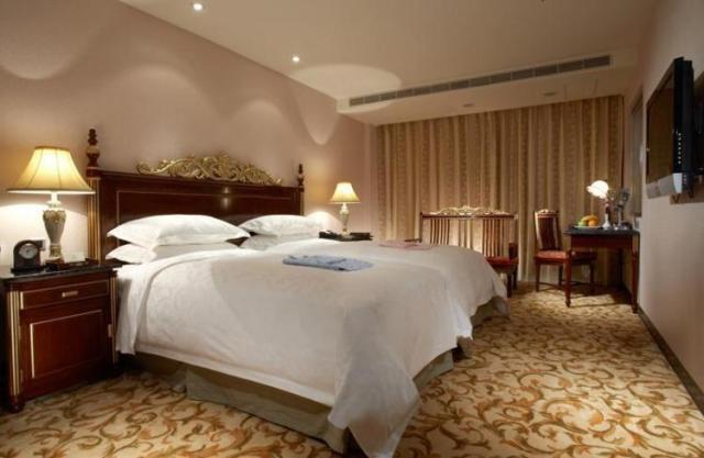 台北皇家季节酒店-北投馆(Royal Seasons Hotel Beitou)