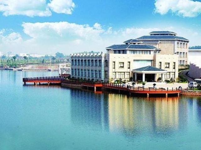 萍乡迎宾馆