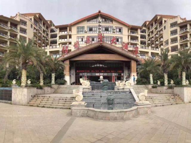 儋州福安泰隆海景大酒店(原福安泰隆大酒店)