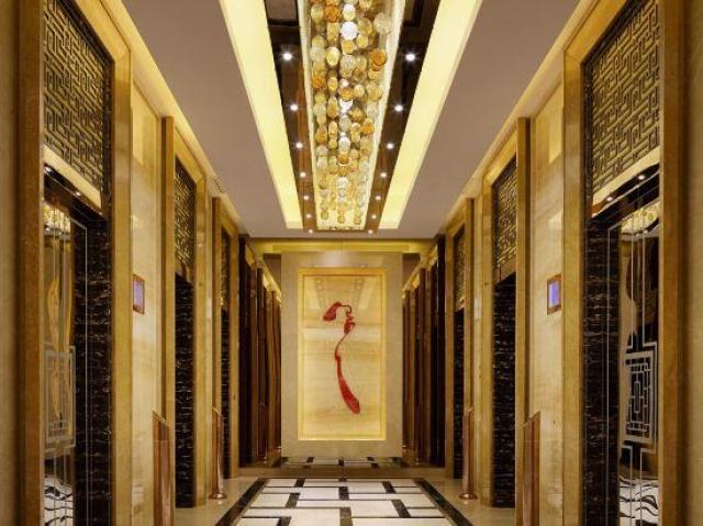 盐城明城锦江大酒店
