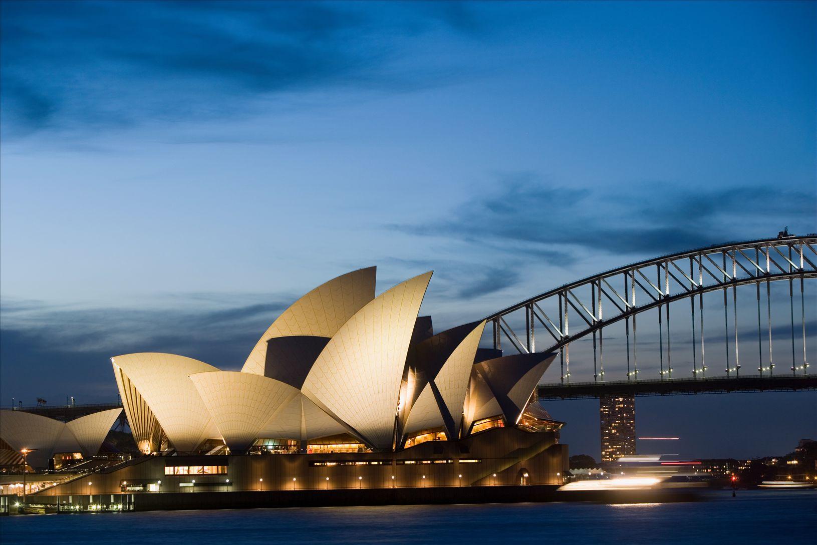【无锡出发】澳大利亚新西兰凯恩斯9晚11日游(上海往返)