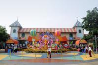 广州长隆欢乐世界图片大全_景点图片/摄影照片【驴妈妈攻略】才藝課有哪些