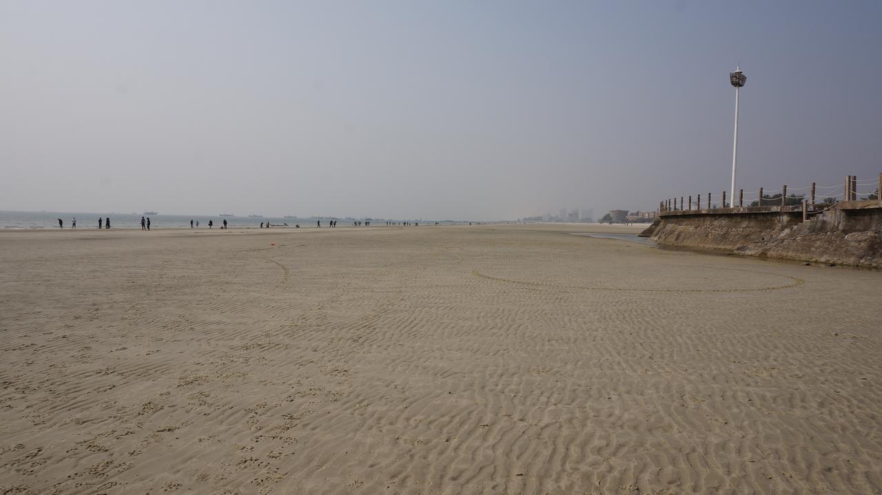 中国-北海-银滩戴毅俊2图片