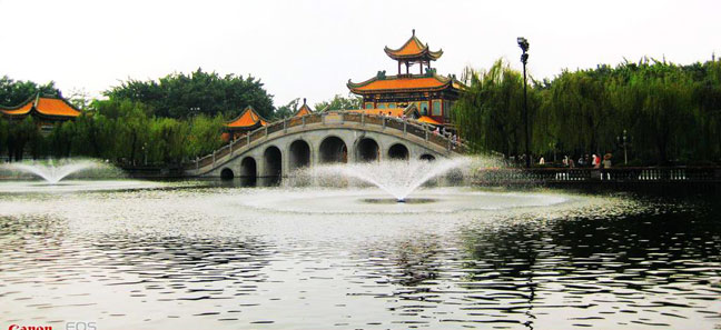 广州旅游 广州旅游景点