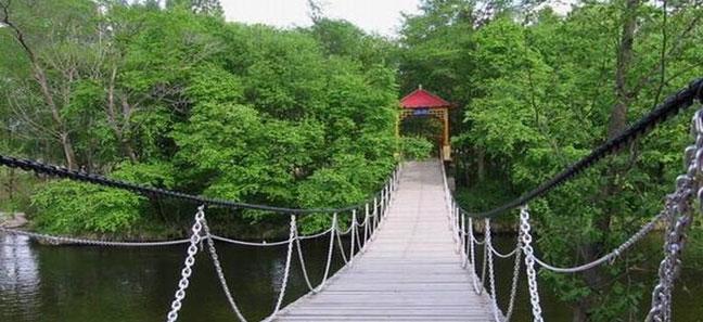 伊春旅游 伊春旅游景点图片