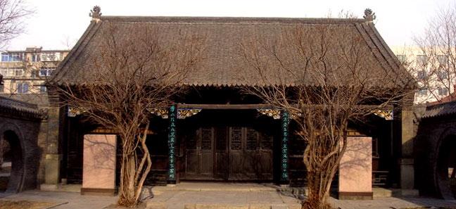 铁岭市博物馆