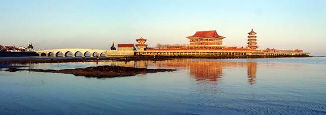 蓬莱旅游_蓬莱旅游景点