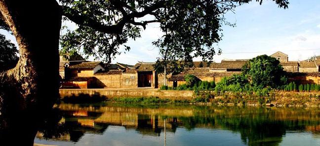 钦州旅游 钦州旅游景点图片